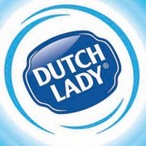 Giới thiệu về sữa Dutch Lady