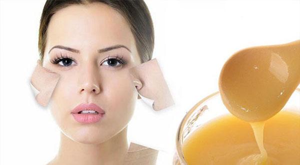 Uống sữa ong chúa thường xuyên giúp làm chậm lão hóa