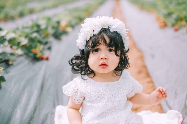 Đặt tên con gái con gái mệnh kim