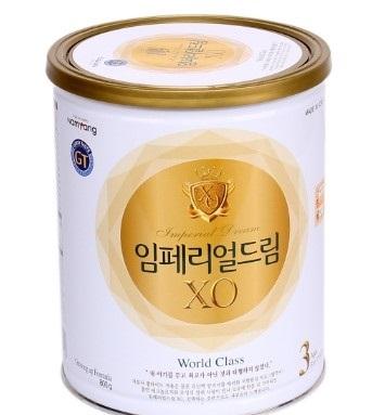 Sữa bột XO