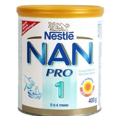 Sữa bột Nan