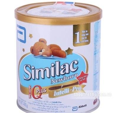Sữa bột Similac
