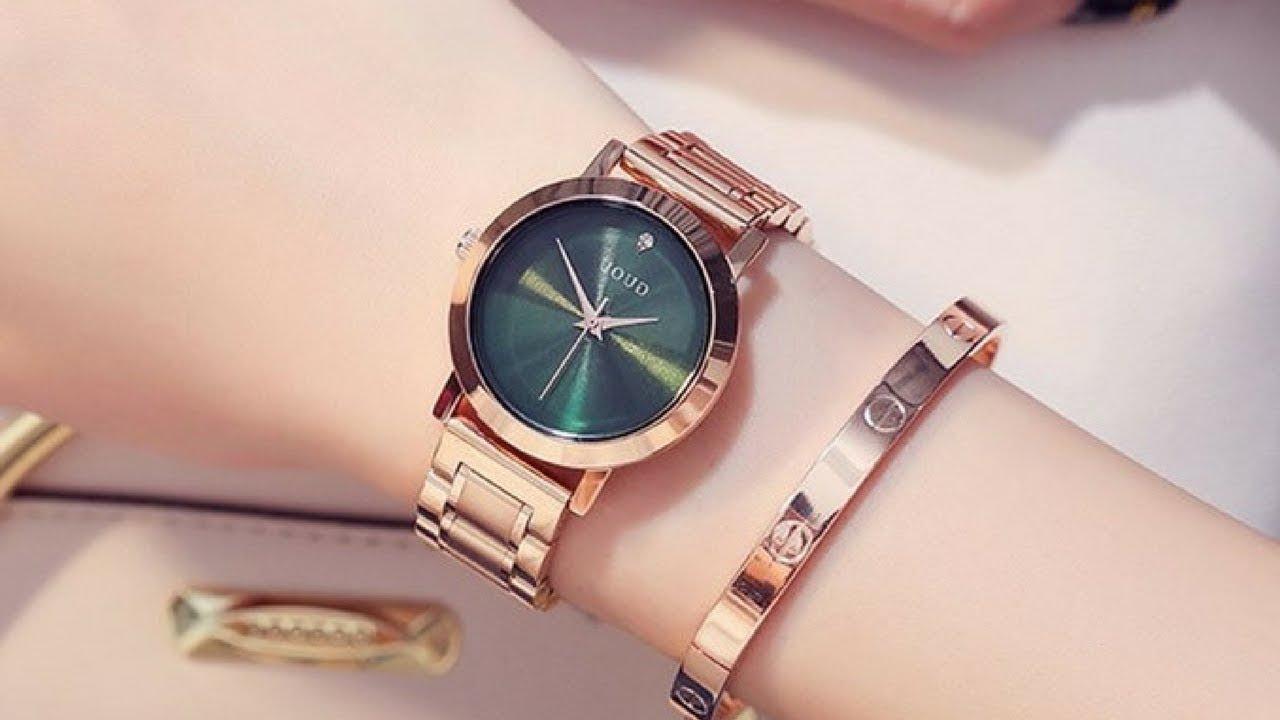 Đồng hồ Guou