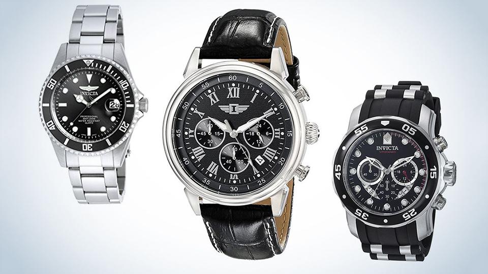 Đồng hồ Invicta