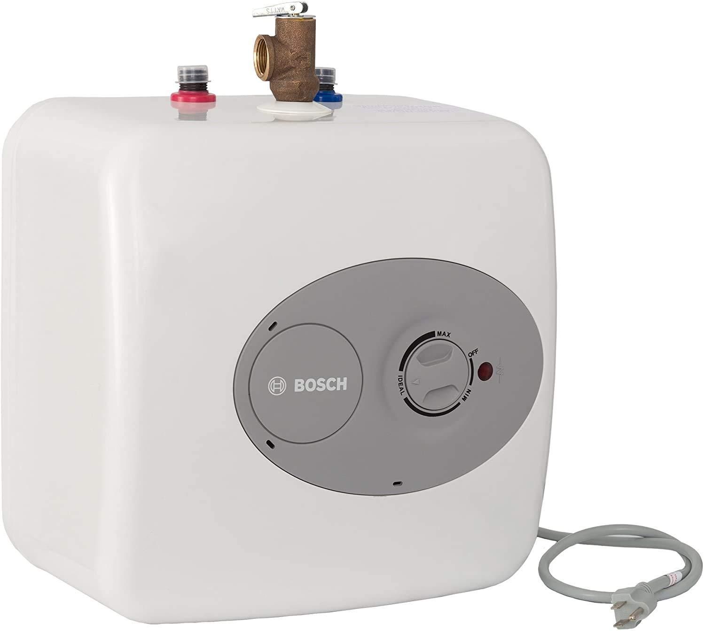 Bình nóng lạnh Mỹ Bosch Tronic 3000