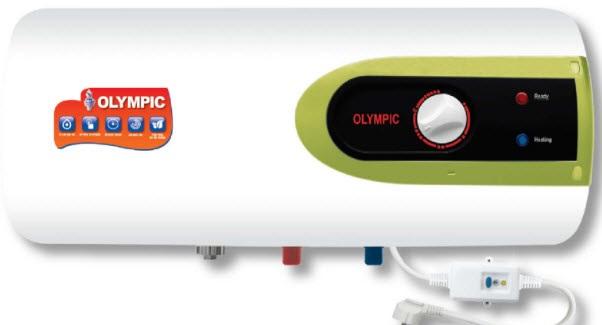 Bình nóng lạnh Olympic