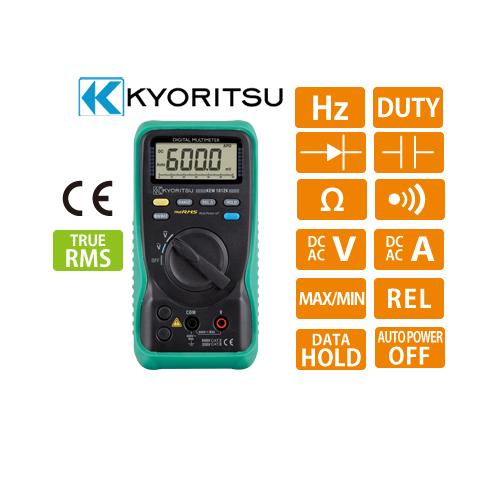 Đồng hồ vạn năng Kyoritsu 1030