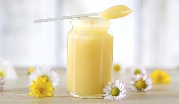 Sữa ong chúa tươi được yêu thích vì nhiều tác dụng hơn