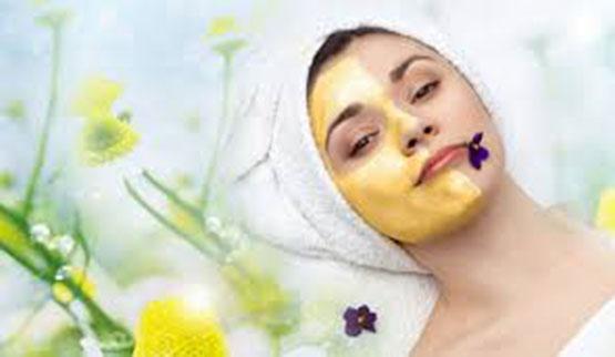 Đắp mặt nạ sữa ong chúa giúp bạn có một làn da khỏe đẹp
