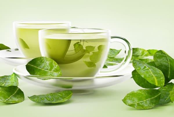 Giảm cân bằng cách dùng mật ong kết hợp với trà xanh