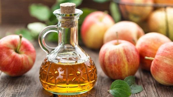 Mật ong và dấm táo giảm cân cực kỳ hiệu quả