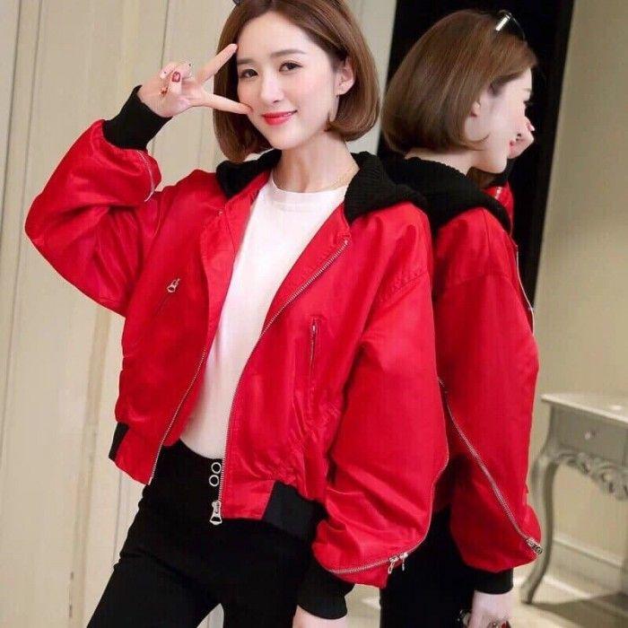 Các loại áo khoác của GauGaushop đều được các bạn giới trẻ yêu thích và ủng hộ