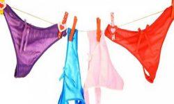 Các cách giặt và bảo quản đồ lót nữ chuẩn nhất