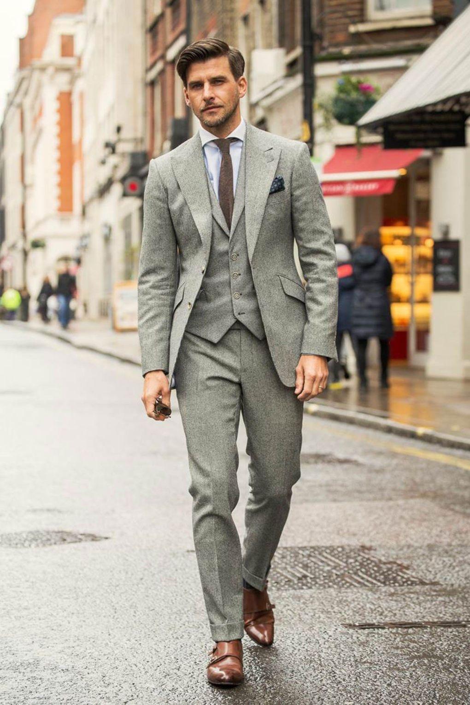 Mục tiêu mà CAVINO luôn hướng tới đó là đưa ra những bộ vest sang trọng, lịch lãm