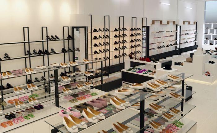 Evashoes được biết đến là top 8 shop giày dép nữ công sở nữ được rất nhiều cô nàng tin tưởng và lựa chọn cho mình