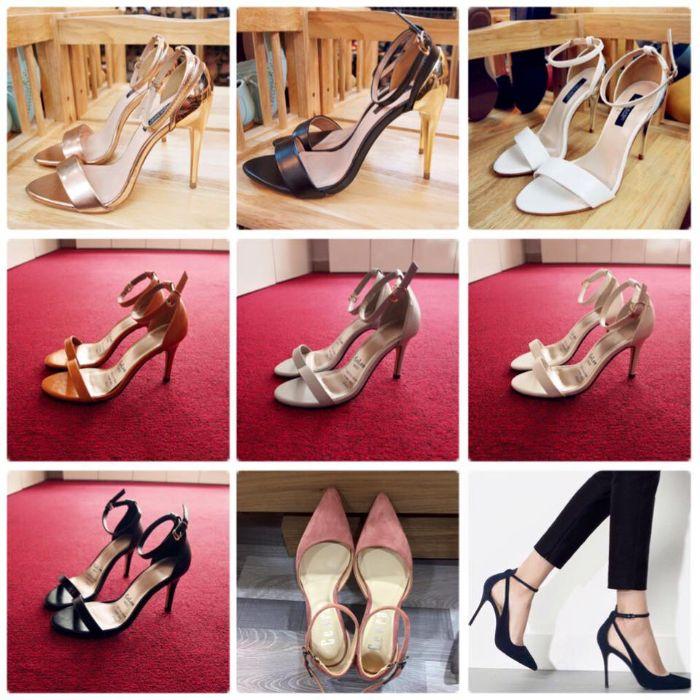 Đến với Miski bạn sẽ có cơ hội mua sắm những mẫu giày dép nữ đa dạng, chất lượng đảm bảo và giá cả phải chăng