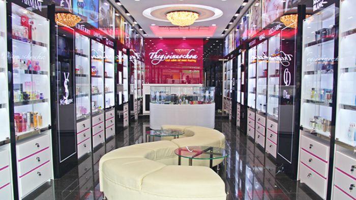 Thế Giới Nước Hoa chính thức trở thành doanh nghiệp cung cấp những dòng nước hoa nam uy tín số 1 tại Việt Nam