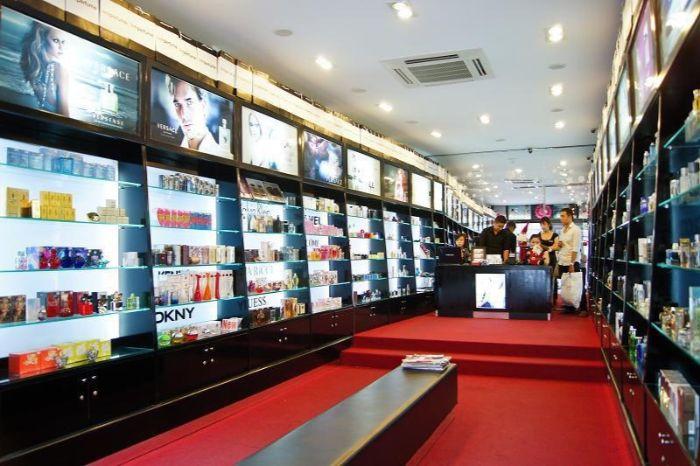 Shop chuyên cung ứng nước hoa cao cấp được nhập khẩu chính ngạch