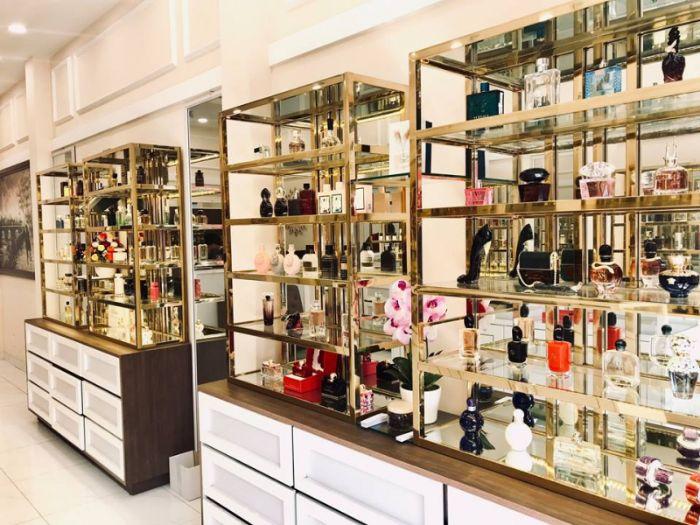 Trang Fox cũng nằm trong danh sách những shop nước hoa nữ chính hãng 100% ở Sài Gòn