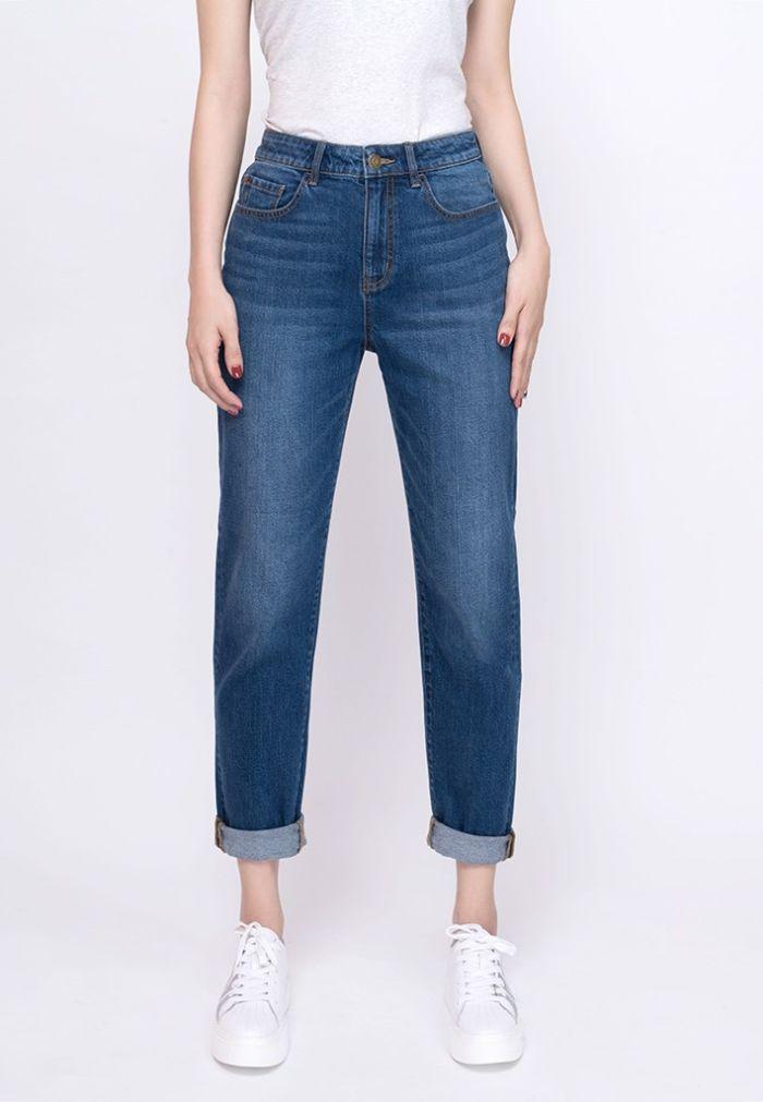 Together Update Style cũng là địa chỉ bán quần jeans nữ chất lượng và uy tín tại thành phố Hồ Chí Minh được nhiều bạn nữ tin tưởng
