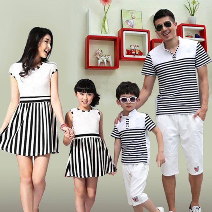 Áo sơ mi cặp là shop quần áo gia đình cao cấp giá trẻ duy nhất tại Việt Nam