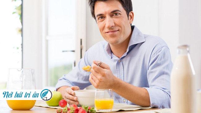 Thành phần Curcumin trong tinh bột nghệ giúp chữa đau dạ dày