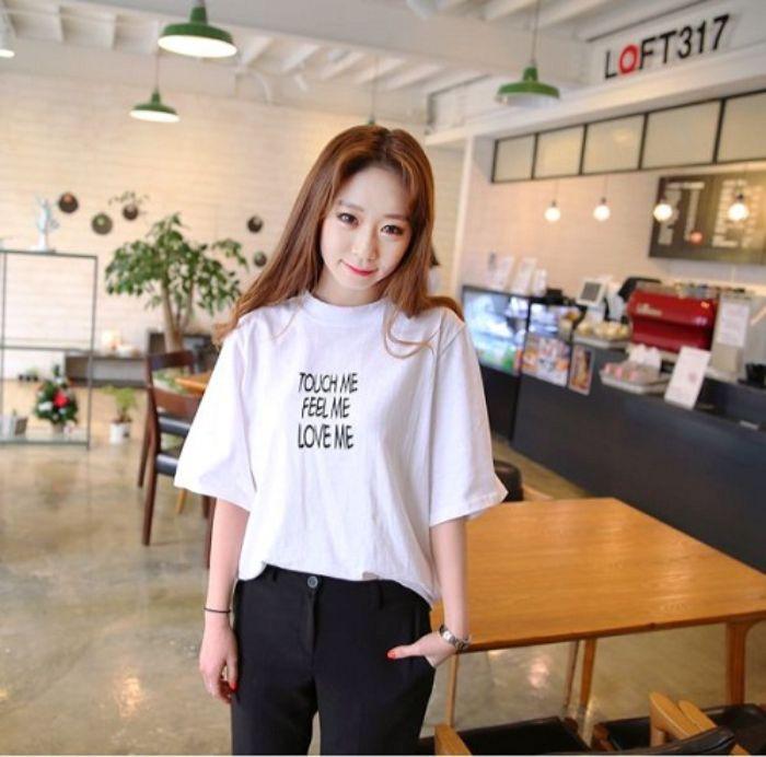 Nhắc đến các shop bán áo thun có uy tín tại Sài Gòn, các bạn đừng nên bỏ lỡ Shop 79