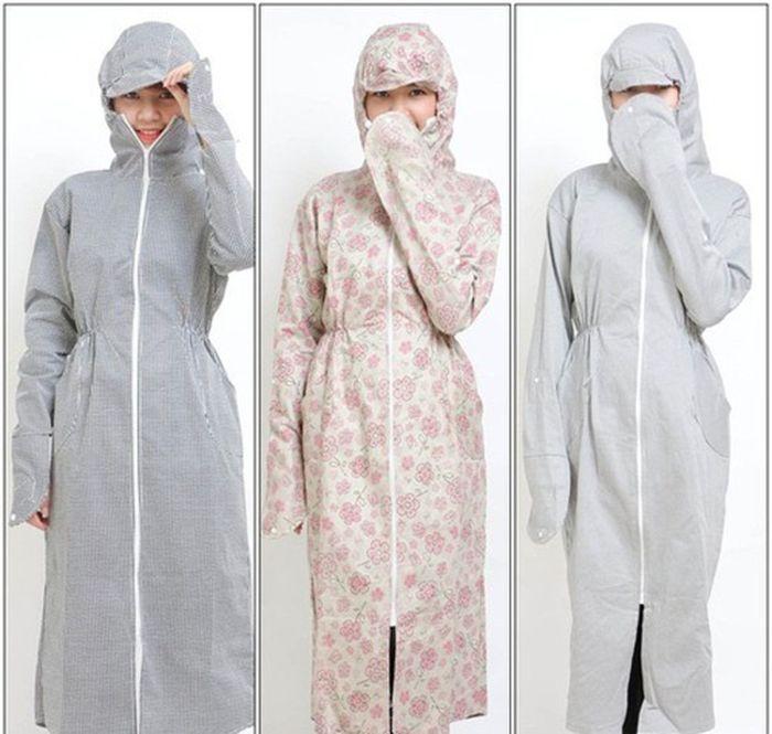 Momiu là một shop đồ chống nắng chuyên về áo khoác nổi tiếng bởi uy tín và chất lượng