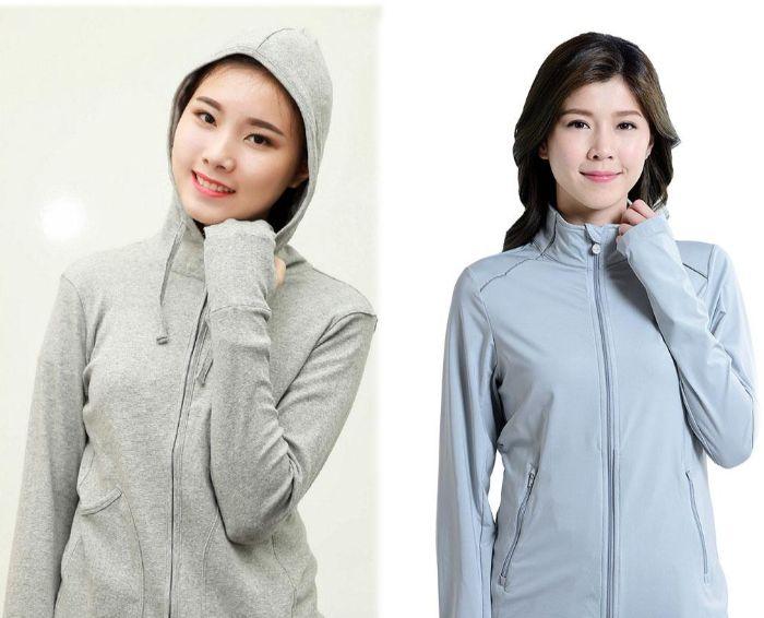 FanFan's Travel Shop chuyên cung cấp các loại áo khoác chống nắng nam với giá bình dân