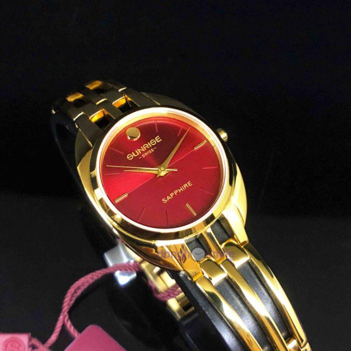 LikeWatch sẽ mang đến cho bạn những mẫu đồng hồ đeo tay không chỉ chất lượng mà còn có kiểu dáng vô cùng bắt mắt