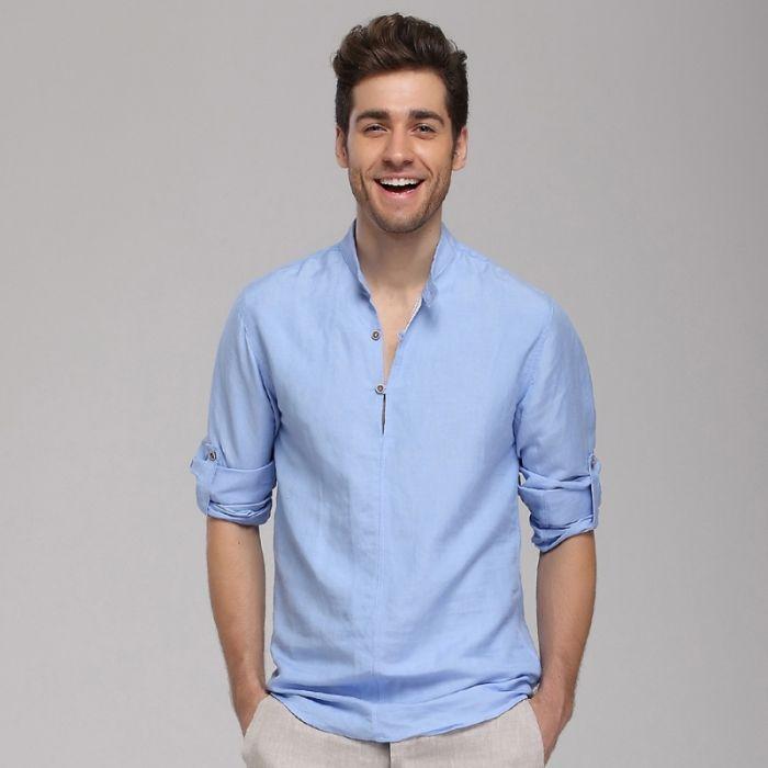 Bách Diệp chuyên bán buôn quần đũi nam chất vải đẹp với kiểu dáng trẻ trung phong cách đa dạng