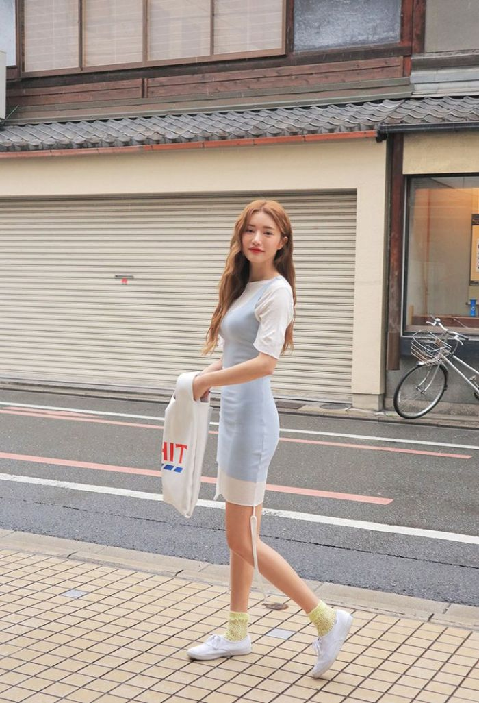 GAVIYA là địa chỉ hàng đầu chuyên cung cấp các trang phục mang phong cách Hàn Quốc