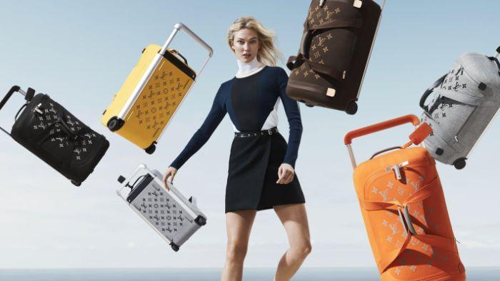 Qua nhiều năm được thành lập, Louis Vuitton đã trở thành thương hiệu độc quyền của Tập đoàn LVMH