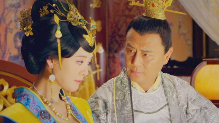 Với những ai yêu thích những màn võ thuật cổ trang đẹp mắt thì phim Ngũ Thử Náo Đông Kinh