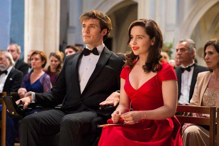 Me before you là bộ phim đầu tay lãng mạn Anh-Mỹ phát hành vào năm 2016 bởi đạo diễn Thea Sharrock