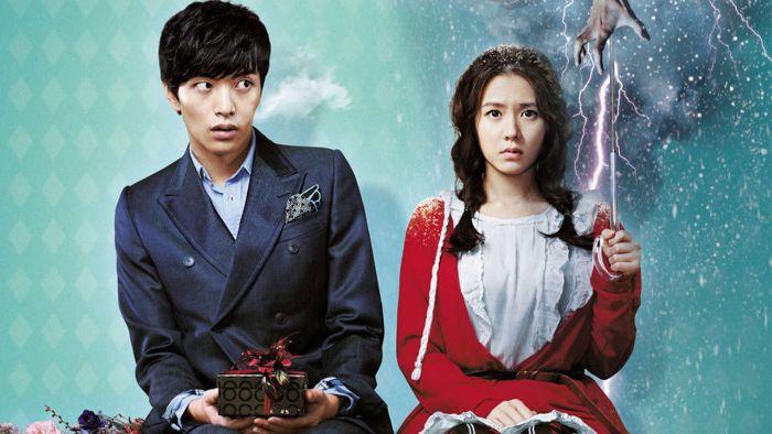 Lời nguyền tình yêu là bộ phim nói về Kang Yeo Ri (Son Ye Jin)