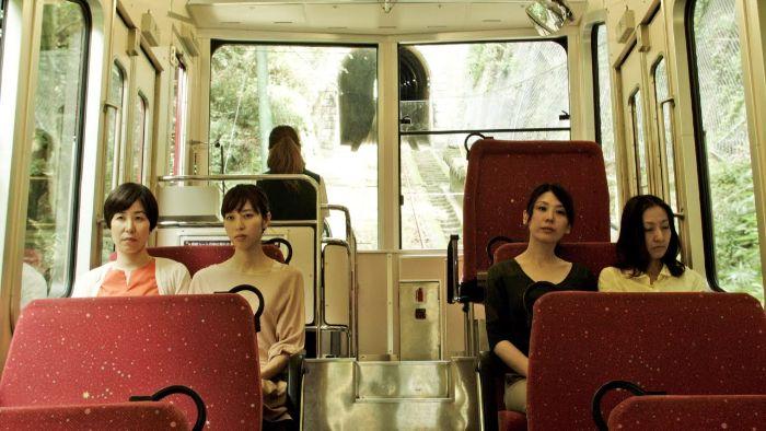 Bộ phim tâm lý xã hội của đạo diễn Ryusuke Hamaguchi