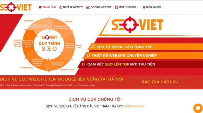 Công ty SEO VietAds là một trong 8 công ty SEO uy tín ở TPHCM dành cho những khách hàng muốn tìm kiếm dịch vụ SEO chất lượng