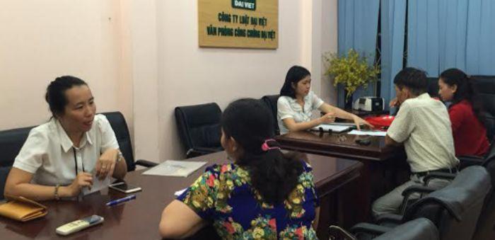 Công ty Luật TNHH Đại Việt là một trong 8 công ty luật uy tín và nổi tiếng ở Hà Nội