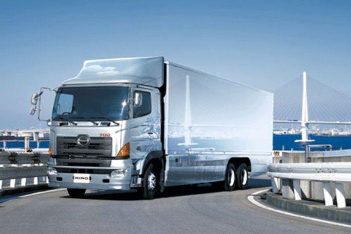 Công ty CP TMDV vận tải E&F có trụ sở chính tại Đà Nẵng