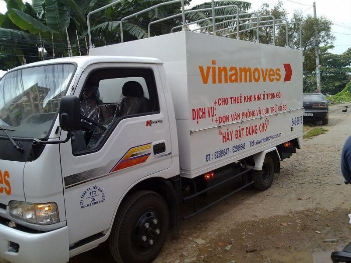 Công ty Vinamoves được thành lập từ năm 2007 và sau 14 năm hoạt động đã khẳng định được thương hiệu