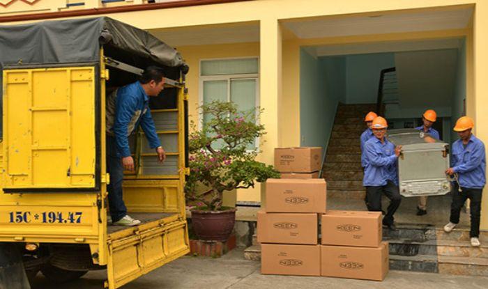 Tên đầy đủ là công ty TNHH Thương mại Vận chuyển Hà Thành và được thành lập hơn 1 năm