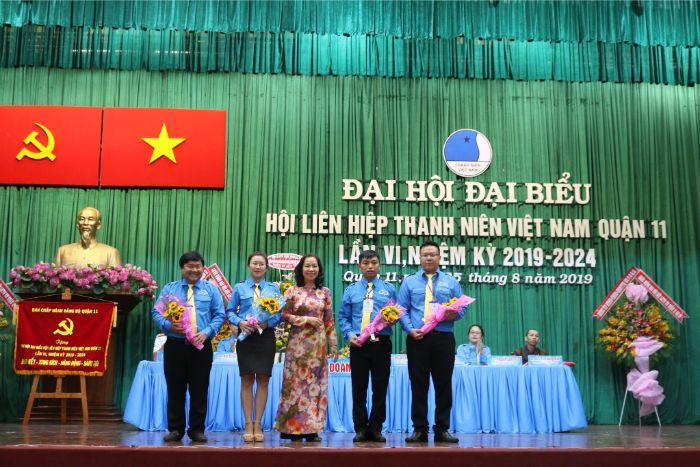 Trung tâm do đoàn chủ tịch ủy ban trung ương hội Liên hiệp thanh niên Việt Nam lập ra từ năm 1993