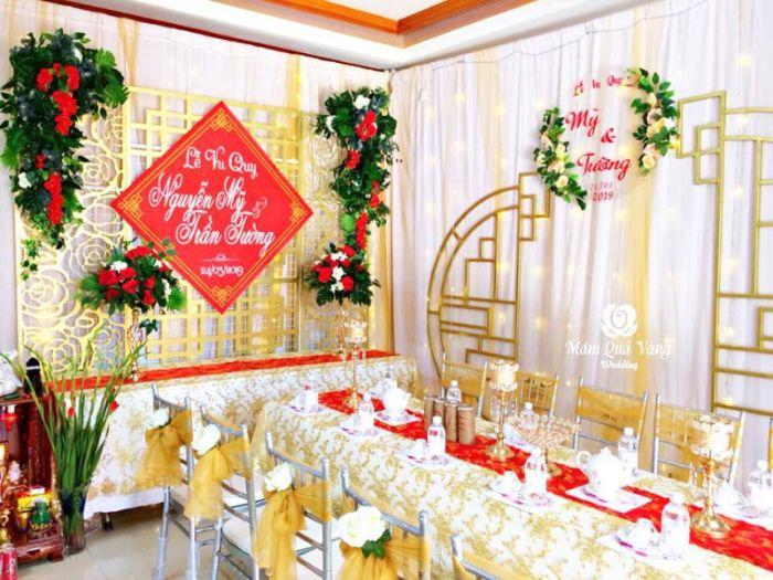 Bliss Weddings & Events Planner Vietnam luôn mang đến cho khách hàng những trải nghiệm đặc sắc
