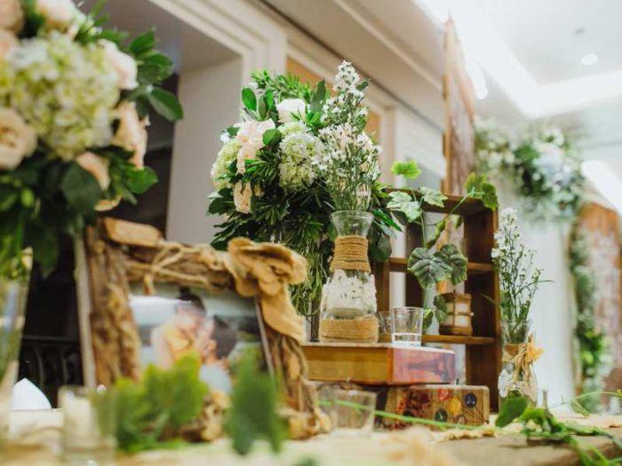 Your Dreams Wedding & Event mang đến những dịch vụ chất lượng nhất
