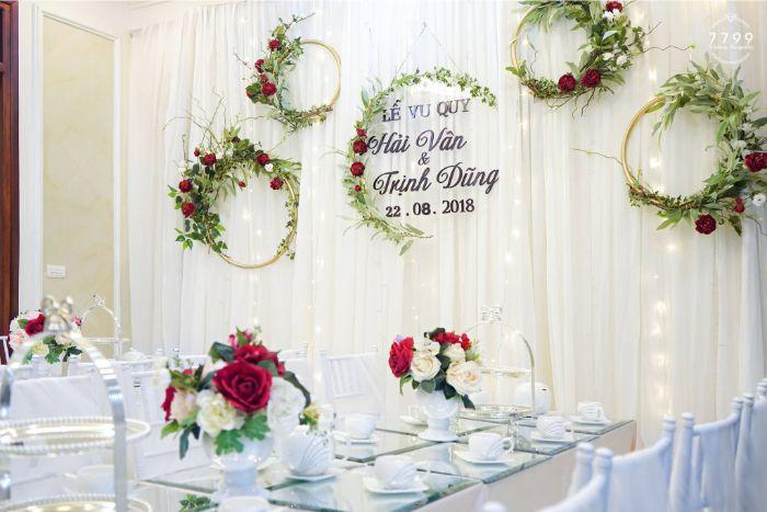 Azday Wedding là sự lựa chọn hoàn hảo cho các cặp đôi chuẩn bị tổ chức đám cưới