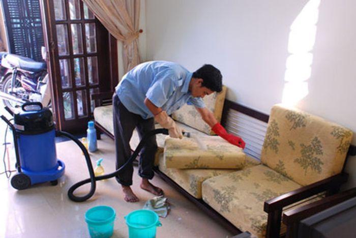 Dịch vụ vệ sinh công nghiệp Minh Quân tự hào là đơn vị đi đầu trong lĩnh vực cung cấp Dịch vụ vệ sinh trên địa bàn TPHCM