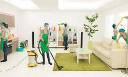 Dịch vụ vệ sinh công nghiệp, vệ sinh nhà, vệ sinh công trình của công ty Gia Thành được hình thành và phát triển không ngừng