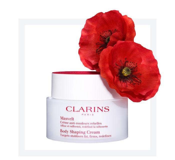 Clarins đã viết nên một danh sách dài các sản phẩm chăm sóc da và làm đẹp cao cấp