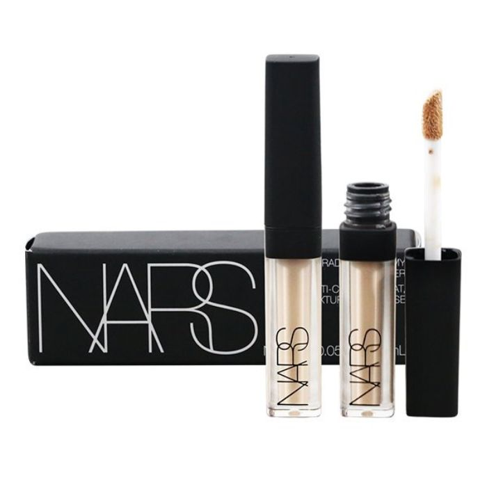 Nars là một thương hiệu mỹ phẩm thuộc tập đoàn Shiseido